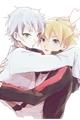 História: What I didn't have in me I found in you - Mitsuboru