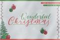 História: Wonderful Christmas