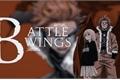 História: Battle wings (Hawks!Keigo X Sn)