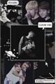 História: Because Of You-(Taekook e Chanbaek)