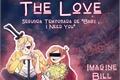 História: Beyond The Love - Imagine Bill Cipher