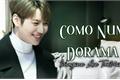 História: Como Num Dorama - Imagine Lee Taemin