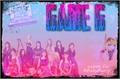 História: Game G - Interativa Kpop