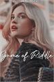 História: GAME OF RIDDLE; Tom Riddle