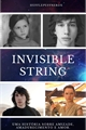 História: Invisible String (Reylo)