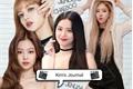 História: Kim's Journal (Jenlisa? Chaelisa? Jensoo? Chaesoo?)