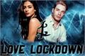 História: Love Lockdown - Isabelle e Jace