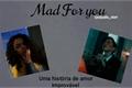 História: Mad For You - The Umbrella Academy