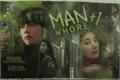 História: Manwhore 1 - Kim Taehyung