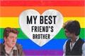 História: My Best Friend's Brother