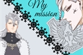 História: My mission - Imagine Nozel Silva