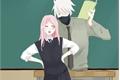 História: O Meu Professor - KakaSaku