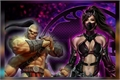 História: Mortal Kombat: Realm Warriors