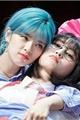 História: Run - JeongMo ( OneShot )
