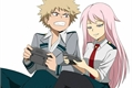 História: Te amo idiota (sn e bakugo)