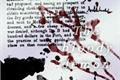 História: The bloody demon (pt br)