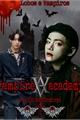 História: Vampire academy o beijo das Sombras taekook