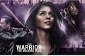 História: Warrior in The Walking Dead