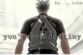 História: You are my destiny - bokuto fic