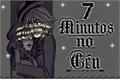 História: 7 Minutos no Céu (two chapters)