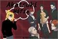 História: Akatsuki (A Máfia)