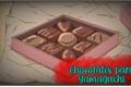 História: Chocolates Para Yamaguchi