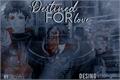 História: Destined for love - Tobidei