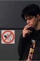 História: Don't smoke