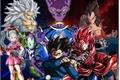 História: Dragon Ball Super: Shallot