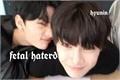História: Fetal haterd - Hyunin - Stray Kids