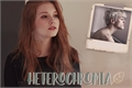 História: Heterochromia