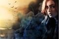 História: Híbrida e Herege - ( Freya Mikaelson )