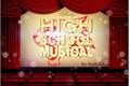 História: High School Musical 1 - IMAGINE (Hwang Hyunjin)
