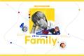 História: I'll be your family!