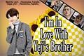 História: I'm In Love With Yeji's Brother - Hyunin