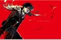 História: Izuku - The Red Eye Hunter