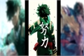 História: Izuku Midoriya - The Legendary Hero