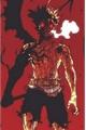 História: Izuku midoriya- o filho do rei demônio