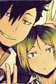 História: Mais uma vez - imagine Kenma Kozume e Kuroo Tetsurou