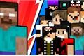 História: Minecraft: Lendas