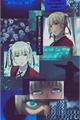 História: Monster-imagine Kirari momobami