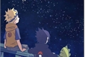 História: Noite estrelada - Sasunaru, Sakuhina, obikaka...