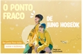 História: O Ponto Fraco de Jung Hoseok (Yoonseok)