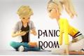 História: Panic Room