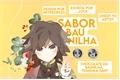 História: Sabor Baunilha