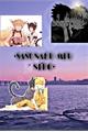 História: Sasunaru- meu neko