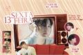 História: Sexta feira 13 (Namseok)HOT