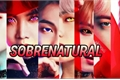 História: Sobrenatural-the saga