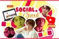 História: .Social Crush; - Luwoo