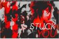 História: Stuck On You (SasuHina)